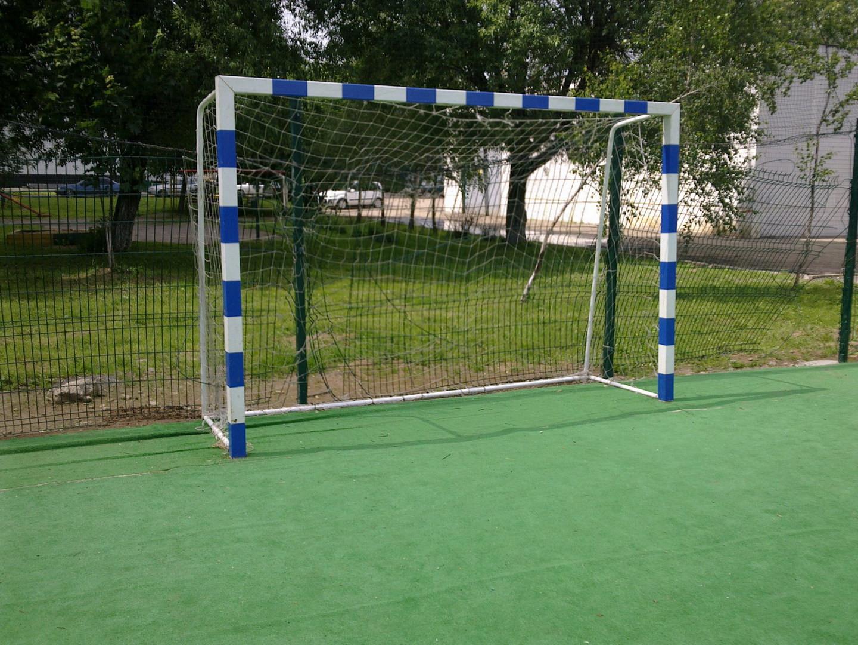 Как выбрать сетку для гандбола