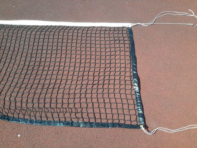 Профессиональная теннисная сетка Prof5S