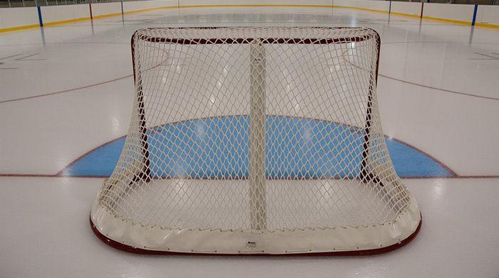 Сетка для хоккейных ворот Ds35