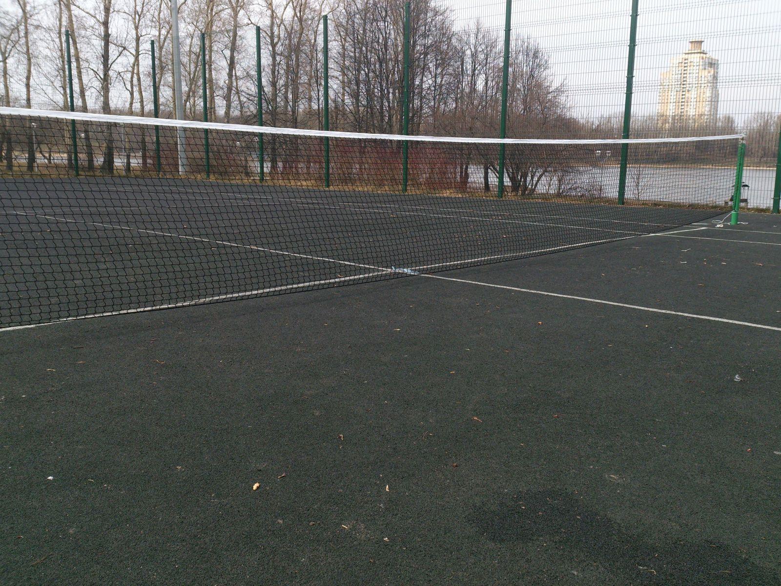 Сетка для большого тенниса купить