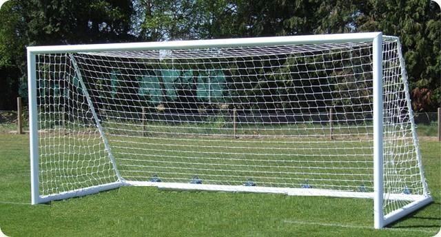 Сетка для футбольных ворот Fts4 купить
