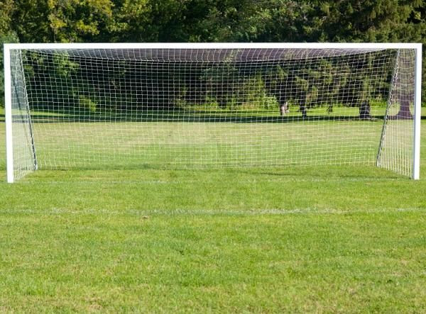Как выбрать сетку для футбола